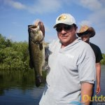 Cape Coral bass Fishing