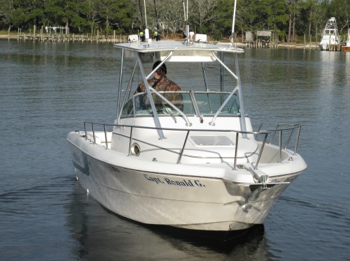 Destin fl fishing boats ioutdoor fishing adventures for Fishing destin fl