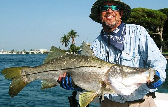 Inshore Fishing Palm Beach FL