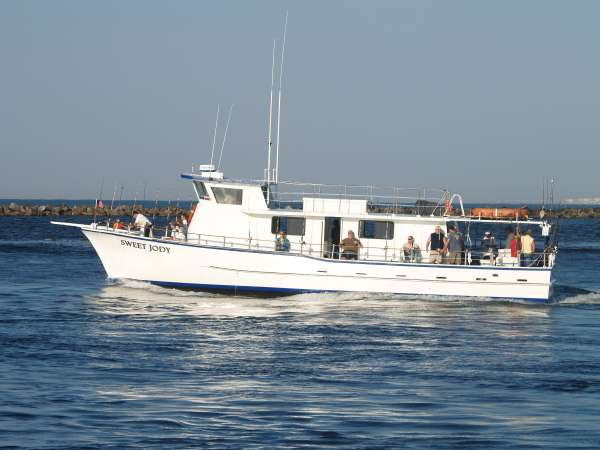 Party boat fishing in florida for Party boat fishing destin fl