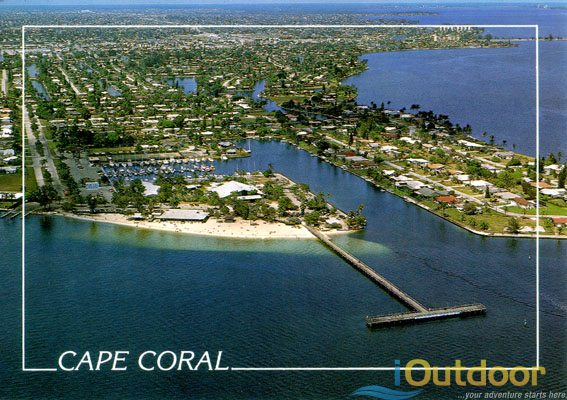 Fishing in Cape Coral Florida